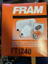 Automatic Transmission Filter Kit. Chrysler/Jeep/Dodge in Ramstein, Germany