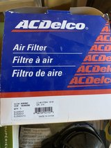 Air Filter for Fords in Ramstein, Germany