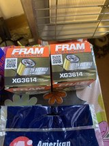 Fram Oil Filter XG 3614 in Ramstein, Germany