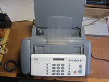 HP 640 Fax in Westmont, Illinois