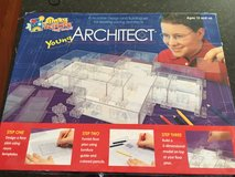 Young Architect 3 Dimensional Model Kit in Batavia, Illinois