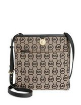 VALENTINES DAY SPECIAL ***BRAND NEW***MICHAEL Kors Signature Jet Set Large Pocket Crossbody*** in Houston, Texas