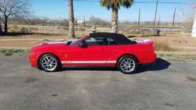 Hard to find!! 2007 Ford Mustang Shelby GT500!! in Alamogordo, New Mexico