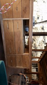 Dresser/media cabinet in Alamogordo, New Mexico