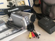 Panasonic Palmcorder Outfit in Bolingbrook, Illinois