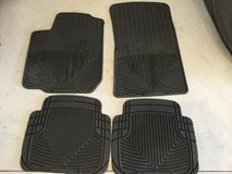 WeatherTech New Beetle Floor Liner Set in Camp Lejeune, North Carolina