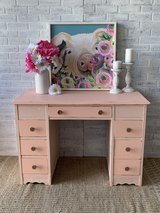 Desk-Pink in Kingwood, Texas