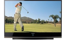 Samsung HL67A750 67-Inch 1080p  Powered DLP HDTV....excellent Picture! in Camp Pendleton, California