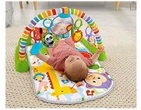 Fisher-Price Deluxe Kick 'n Play Piano Gym in San Diego, California