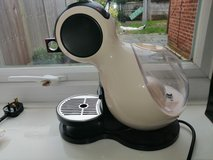 Nescafe Dolce Gusto coffee machine in Lakenheath, UK