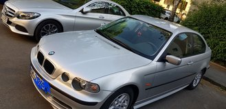 2001 BMW 316i..PASSED INSPECTION in Wiesbaden, GE