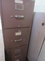 file cabinet with key in Alamogordo, New Mexico