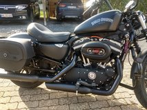 H.D. IRON 883 Sportster in Ramstein, Germany