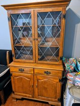 Ethan Allen Armoire in Westmont, Illinois