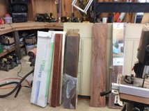 Various flooring, great for small projects in Leesville, Louisiana