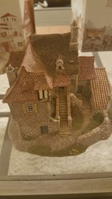Lilliput Lane French collection in Joliet, Illinois