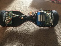 Surfus hoverboard for parts in Lackland AFB, Texas