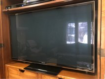 50 inch Panasonic Plasma TV in Batavia, Illinois