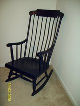 ROCKING CHAIR in The Woodlands, Texas