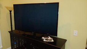 "60"" Panasonic Plasma 3D TV in Byron, Georgia"