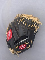 "Rawlings Adult 33 1/2"" Catchers Baseball Mitt in Houston, Texas"