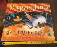 Skippyjon Jones Book/CD in Bolingbrook, Illinois