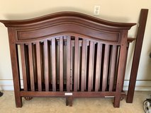 Convertible Crib by Baby Cache in Warner Robins, Georgia