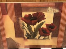 24x36 picture on wood in Naperville, Illinois