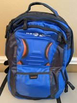 H2O Extreme Fishing Backpack in Kingwood, Texas