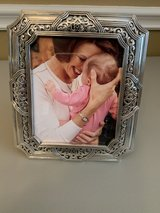 Brighton Silver Picture Frame in Kingwood, Texas