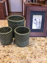 Frame and Pot covers in Alamogordo, New Mexico