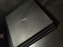 Brand New PS4 Pro 1 TB w/ controller in Fort Campbell, Kentucky