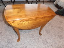 Solid Oak Coffe Table and 2 end Tables Super Nice in Pleasant View, Tennessee