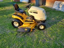Cub Cadet 50 Inch Riding Lawn Mower! in Byron, Georgia
