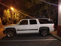 2001 Chevrolet Suburban 1500 in Travis AFB, California
