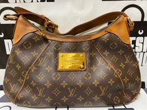 Authentic Louis Vuitton Thames GM in Okinawa, Japan
