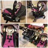 Graco 3 piece Combo in The Woodlands, Texas