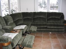 Berkline Couch Set in Ramstein, Germany