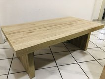 Coffee table 110/60/40cm in Stuttgart, GE