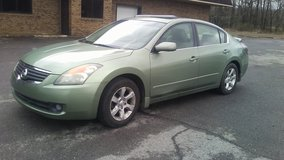 2007 Nissan Altima.......Runs Good! in Pleasant View, Tennessee