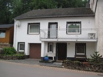 House close to Spangdahlem (Landscheid - Niederkail) available 01.06.2020 in Spangdahlem, Germany