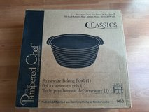 Pampered Chef Stoneware (NEVER USED ) #1 in Travis AFB, California
