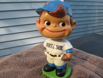 VINTAGE 1962 WHITE SOX BOBBLEHEAD--NODDER in Cherry Point, North Carolina