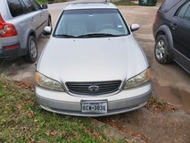 2004 INFINITI I35 Sedan 4D in Kingwood, Texas