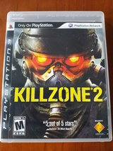 Killzone 2 (PS3) in Ramstein, Germany