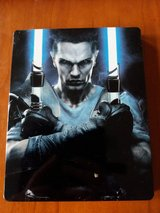 Star Wars - The Force Unleashed (PS3) in Ramstein, Germany