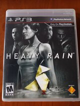 Heavy Rain (PS3) in Ramstein, Germany