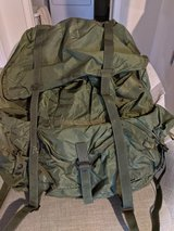 Large Alice Pack in Fort Leonard Wood, Missouri