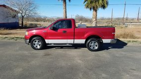 Local trade-in! LOW miles!! 2007 Ford F-150 XLT in Alamogordo, New Mexico