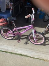 Girls bike. in Vacaville, California